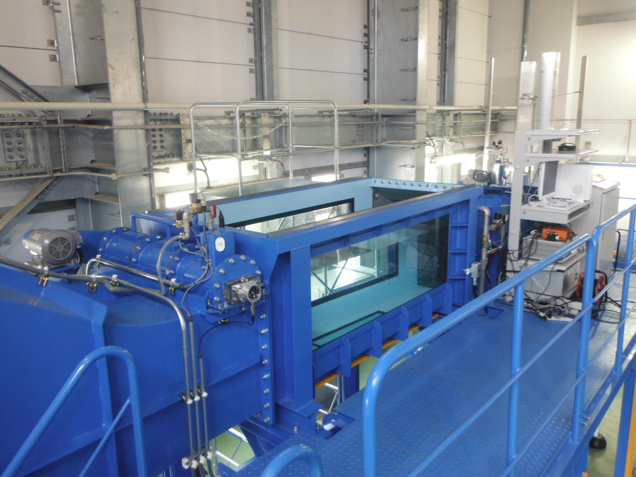 IOES Facilities|About IOES|INSTITUTE OF OCEAN ENERGY SAGA